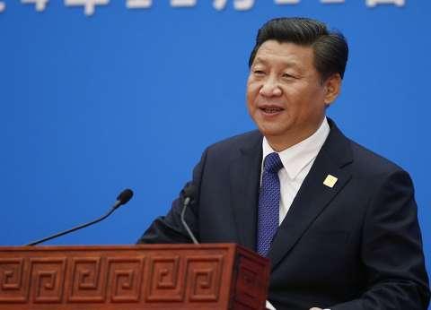 الرئيس الصيني: دول «بريكس» تتمسك بأهدافها في مواجهة الإرهاب