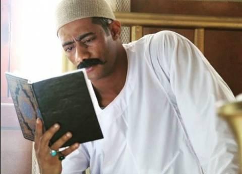"""محمد رمضان في قنا الأسبوع المقبل لاستكمال تصوير """"نسر الصعيد"""""""