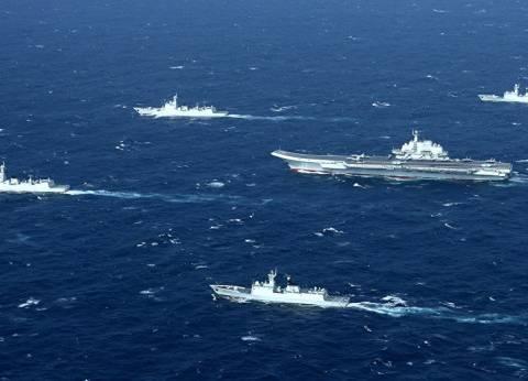 الصين والفلبين تتفقان على تجنب استخدام القوة في بحر الصين الجنوبي