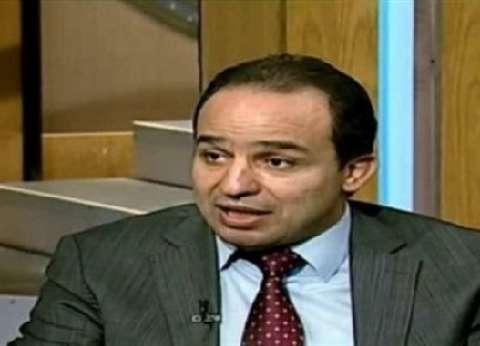 برلماني: تفجير الإسكندرية حالة من الإفلاس للعناصر الإرهابية