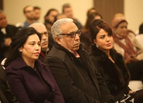 محمد العدل: انتشار المهرجانات السينمائية يقلل من فرص الإرهاب