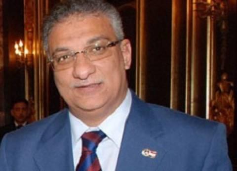 """زكي بدر يترأس """"عمليات الوزراء"""".. والغرفة: تأخر فتح 40 لجنة في المنيا و7 ببني سويف"""