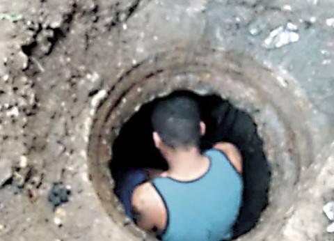 الصرف الصحى «دخل».. والقرية «غرقت»