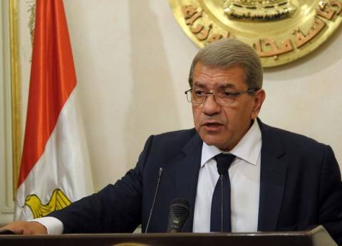 """""""الجارحي"""": التفجيرات لن تثني مصر عن محاربة الإرهاب"""