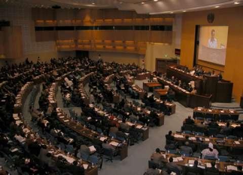 رئيس البرلمان الإفريقي يدين حادث العريش: مصر تحارب الإرهاب نيابة عن العالم