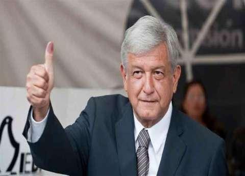 """اليساري الذي عارض """"ترامب"""".. من هو الرئيس المكسيكي الجديد؟"""