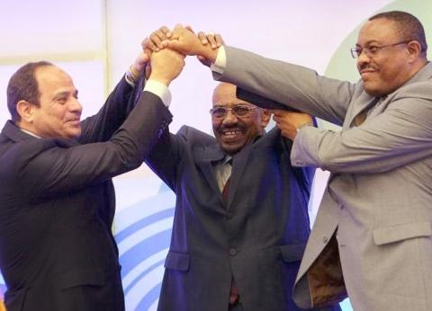 تايم لاين| مصر وإثيوبيا والسودان.. 5 أعوام من القمم والاجتماعات