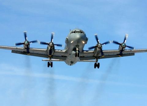 """بعد تحطمها قرب سوريا.. 27 معلومة عن """"إيل 20"""" أول طائرة استطلاع سوفيتية"""