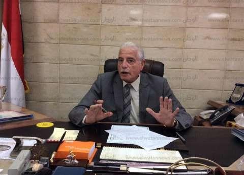 الجهاز الوطني لتنمية سيناء يوافق على 1300 شقة و600 قطعة أرض للشباب