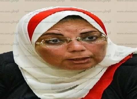 مديرة مركز الإبصار بكلية آداب عين شمس: أتمنى فتح جميع الأقسام أمامهم