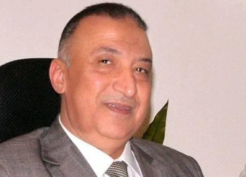 """""""أمن الإسكندرية"""" يضبط منتحل صفة ضابط شرطة"""