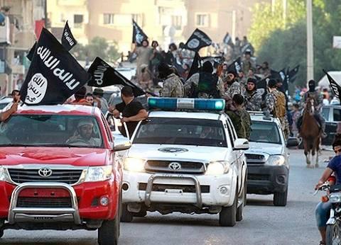 """الجيش السوري ينفذ عملية إنزال جوي خلف خطوط """"داعش"""" بين الرقة وحمص"""