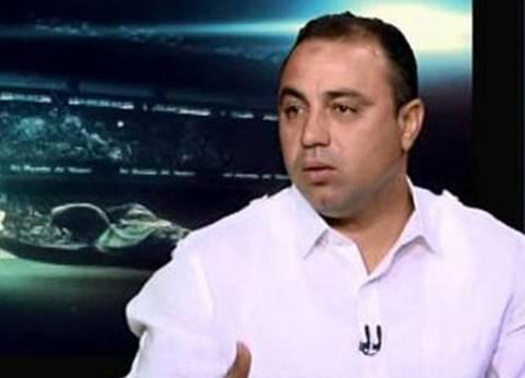 محمد عمارة: صالح جمعة لاعب مميز.. ويمثل خطورة على الخصم