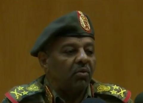 """""""الانتقالي السوداني"""": قوات الجيش لن تطلق الرصاص على الشعب"""