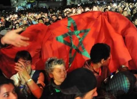"""اختتام مهرجان """"كناوة"""" للموسيقى الإفريقية في المغرب"""
