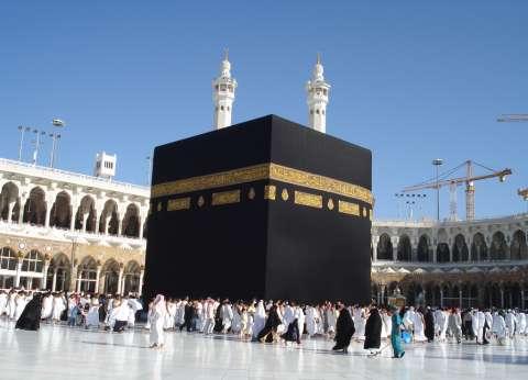 وزارة الحج السعودية: الحجاج يدخلون مكة في 18 ألف حافلة.. غدا