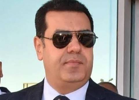 محافظ أسيوط ينعى شهداء الوطن في حادث الواحات الإرهابي