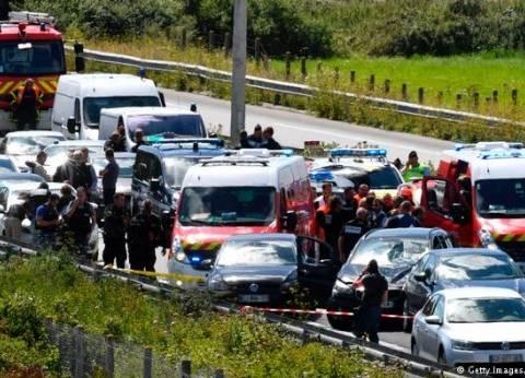 مصدر قضائي فرنسي: أقوال سائق سيارة الدهس تستبعد فرضية الهجوم الإرهابي