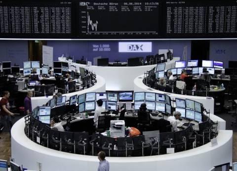 """""""كاسينو"""" و""""كارفور"""" تقودان الأسهم الأوروبية للارتفاع"""