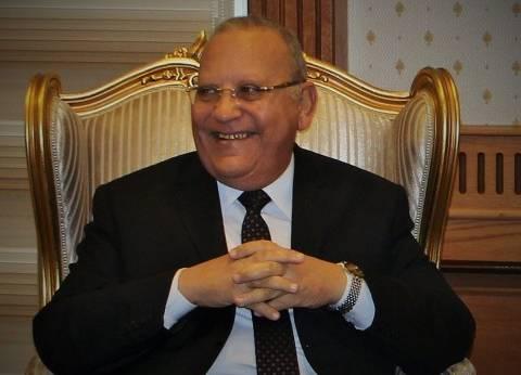 وزير العدل: انعقاد 4 دوائر قضايا جزائية جديدة في القاهرة والجيزة