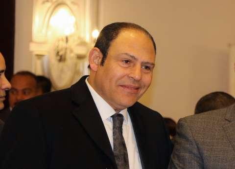 """""""الوزراء"""" يخصص قطعتا أرض لإقامة مدرسة وسجل مدني بملوي في المنيا"""