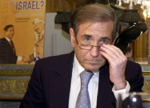 وزير خارجية إسرائيل الأسبق فى مقال: الخطوة التالية لـ«الإرهاب» زعزعة استقرار الأنظمة العربية من الداخل