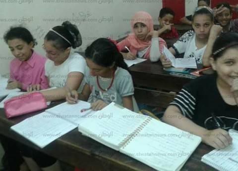 سنتر ولّا مجموعة تقوية؟.. «أحمد زى الحاج أحمد»