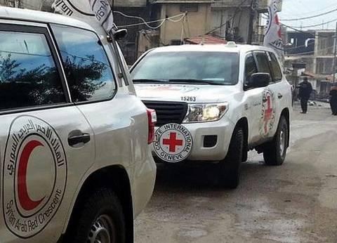 الصليب الأحمر: نقل 71 من الموظفين الدوليين إلى خارج اليمن لأسباب أمنية