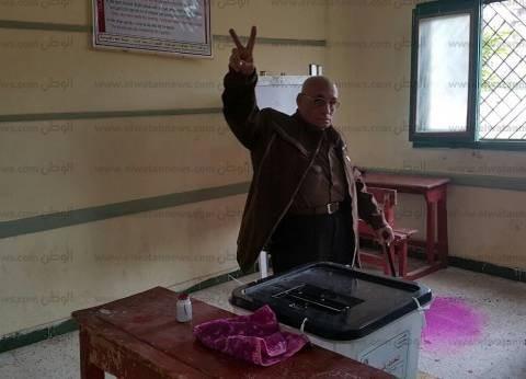 """""""قومي حقوق الإنسان"""": زيادة إقبال الناخبين على المشاركة"""