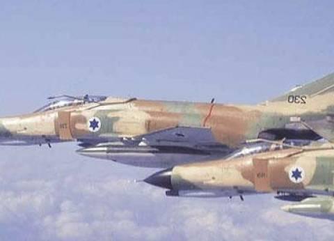 غارة لقوات الاحتلال على غزة ردا على إطلاق quotبالونات حارقةquot