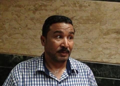 نائب طور سيناء: إنشاء مكتب خبراء بدائرة محكمة جنوب سيناء الابتدائية