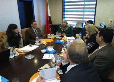 """""""تحيا مصر"""" يستضيف اجتماع """"التضامن"""" لمناقشة برنامج """"حماية الأطفال بلا مأوى"""""""