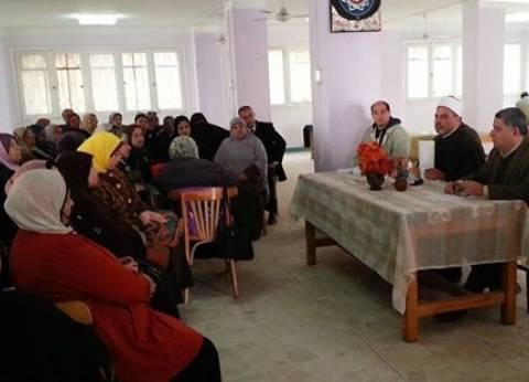 رئيس منطقة الأزهر التعليمية بالإسكندرية: لا مجال للغش والغشاشين في لجان الامتحانات