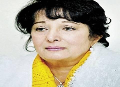 سميرة عبدالعزيز: فخورة بتعاونى الأول مع «صبحى» فى «خيبتنا»