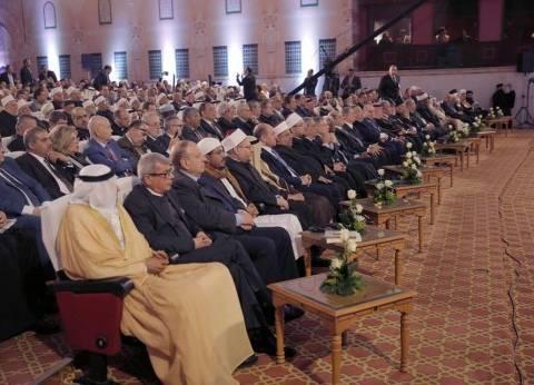 رئيس مجلس الأمة الكويتي: فلسطين ستنتنصر ولو بعد حين