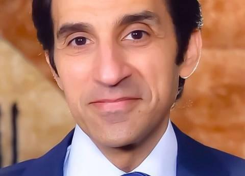 """بسام راضي: السيسي يفتتح 3 محطات كهرباء عملاقة """"الأحدث في العالم"""" غدا"""