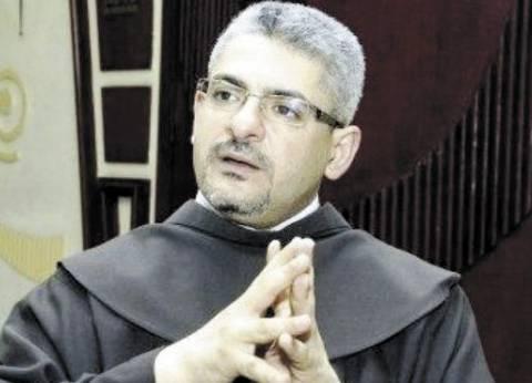الأب بطرس دانيال ناعيا سمير فريد: شرِّف مصر في مهرجانات دولية