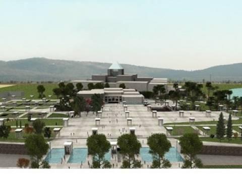 متحف الحضارة يستقبل وزير خارجية أنجولا