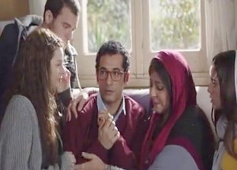 مسلسل بركة في الحلقة الـ12.. عصابة كساب تخطط للتخلص من والد عمرو سعد
