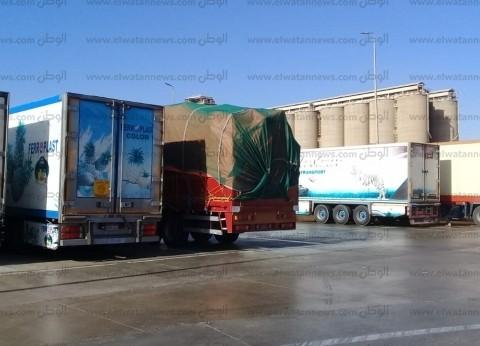 استمرار غلق ميناء شرم الشيخ البحري لسوء الأحوال الجوية