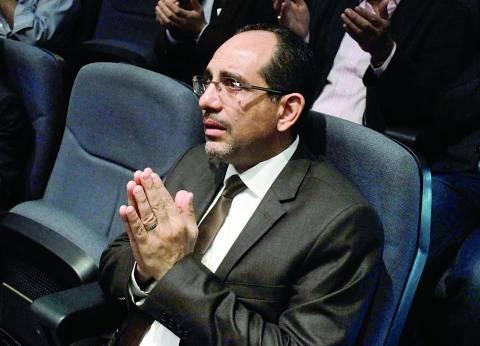 خالد عبد الجليل يشارك في إعلان اتحاد مراكز السينما العربية من تونس