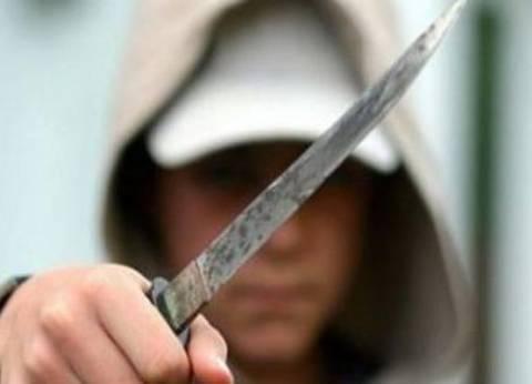 السيطرة على مشاجرة بالأسلحة البيضاء بسبب خلافات مالية بالمنيا