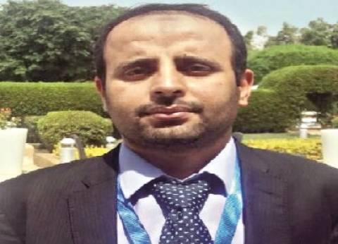 محمد أبوعمرة يكتب: «مشاركة.. تطوير.. تدريب.. تنمية»