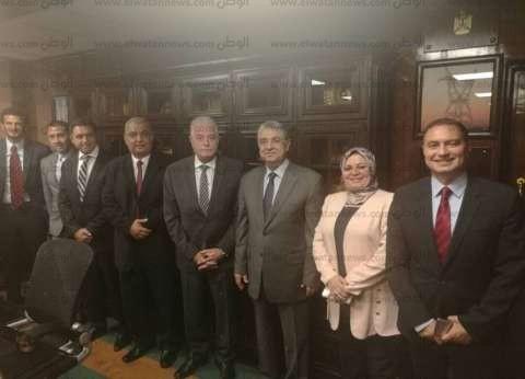 """""""الكهرباء"""": مؤتمر شرم الشيخ ساهم في التعاقد على أكبر مشروعات للقطاع"""