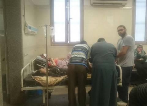 السفارة البريطانية تنعى ضحايا حادث قطار الإسكندرية