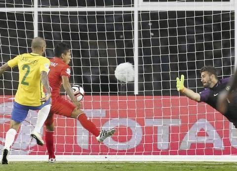 بالفيديو| فرحة أسر لاعبي البرازيل بعد اختيار أبنائهم في المونديال