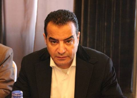 نائب الأقصر: دعم المصريين حافز لفوز المنتخب والتأهل لكأس العالم