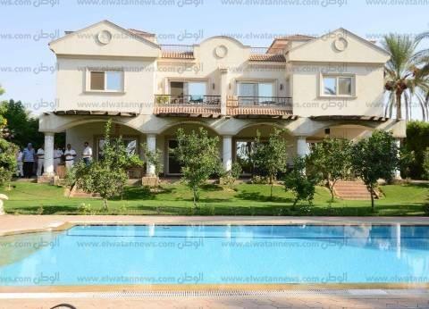 «الوطن» ترصد مخالفات بـ 400 مليون جنيه لشركة «أفق» بـ«صحراوى الإسكندرية»
