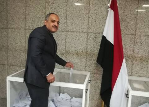 بدء تصويت المصريين في فرنسا باليوم الثالث والأخير من انتخابات الرئاسة