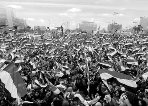 شعب الـ «إيد واحدة»: لا أزمة تكسره.. ولا أهل شر يغلبوه
